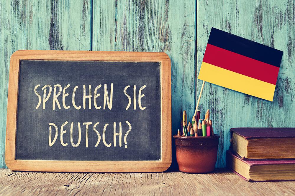 Vak Duits