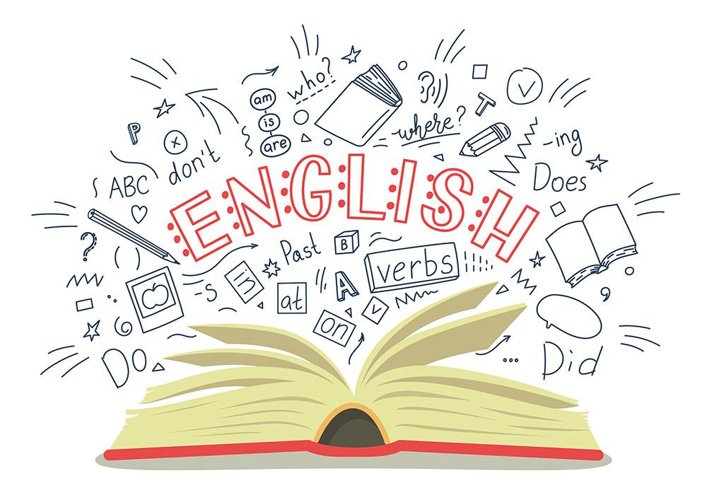 Vak Engels